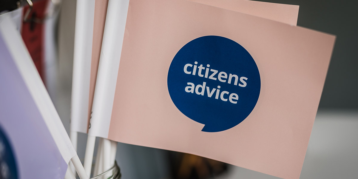 Citizens Advice Home Visiting Service