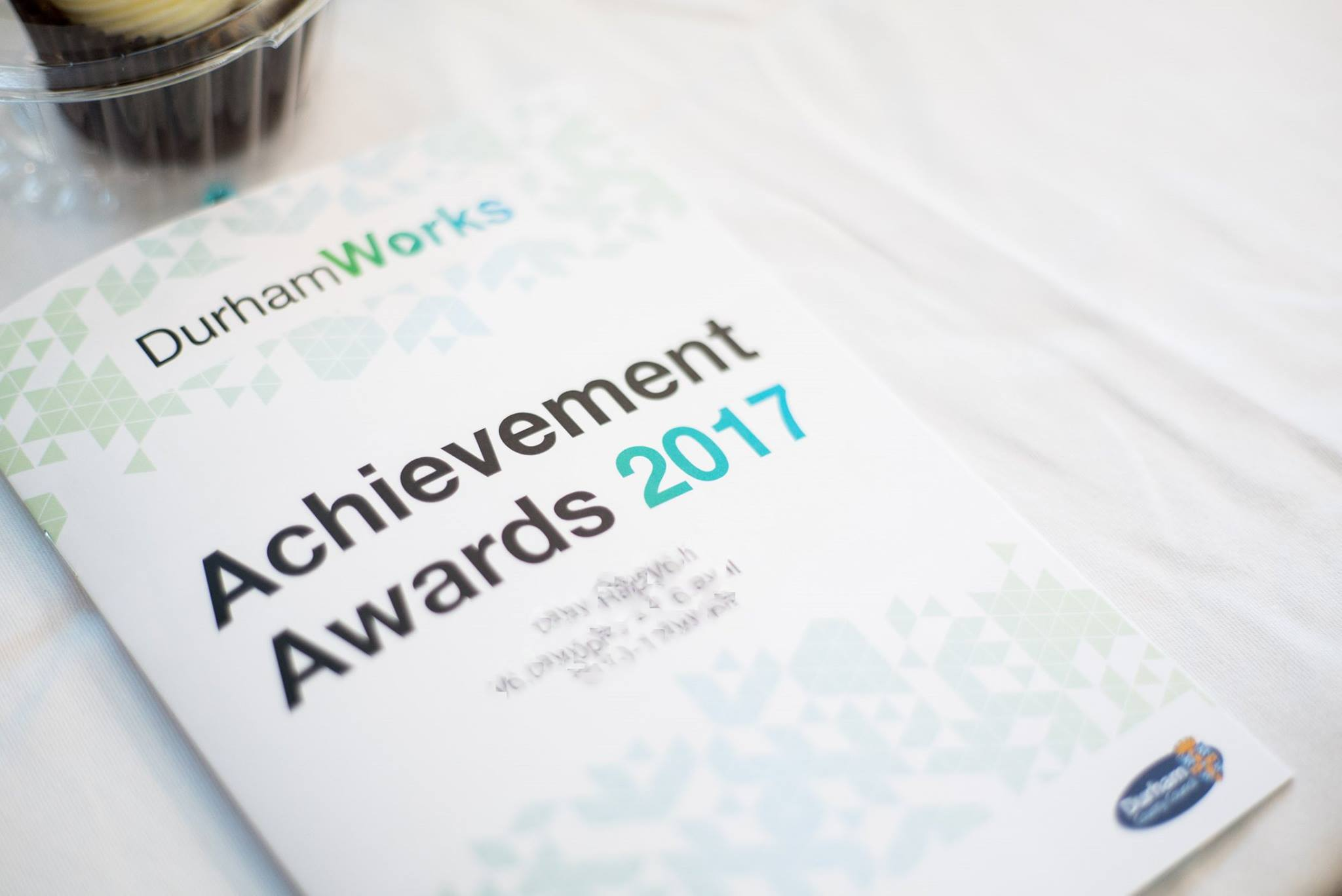 DurhamWorks Achievement awards