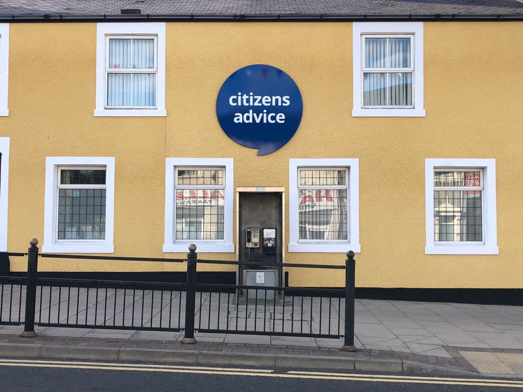 Our Spennymoor Office has a new look!